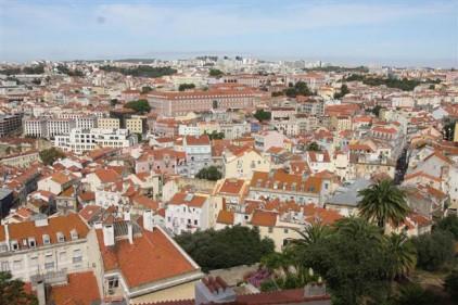 Португалия: столица повышает туристический налог