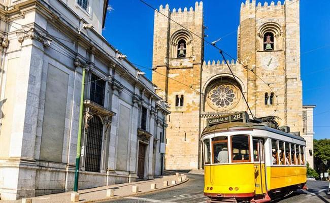 Португалия: ограничения на аренду домов в центре Лиссабона