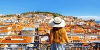 Португалия: названы 4 самых развитых региона страны