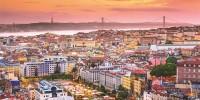 Португалия: Лиссабон - город с высоким качеством жизни