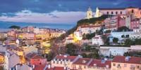 Самые дорогие португальские муниципалитеты