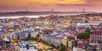 Португалия: Лиссабон - это круто
