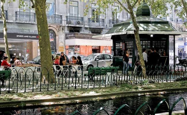 Португалия: кто покупает больше всех