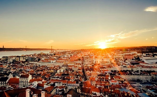 В столице Португалии зафиксирована нехватка жилья
