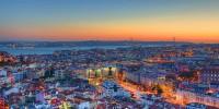 Лиссабон номинирован на «Лучшее европейское направление 2015»
