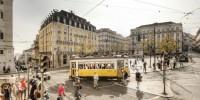 Лиссабон в топе лучших городов мира для семейного отдыха