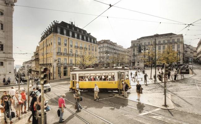 Туристическая инфрастрактура Португалии лучше, чем в Австрии и США