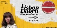 Португалия: кинофестиваль в Лиссабоне и Эшториле