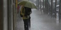 В выходные Испанию ожидают сильные дожди, ветер и штормы