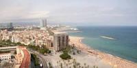 Испания: на крышах Барселоны появятся кинотеатры