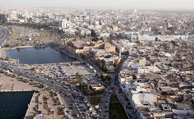 В Ливии возобновило работу итальянское посольство