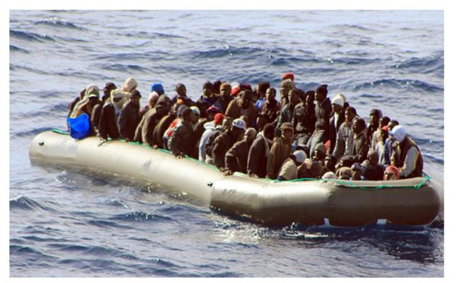 Италия: в Средиземном море за сутки спасены 1100 мигрантов