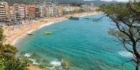Испания: на некоторых пляжах запретили курить