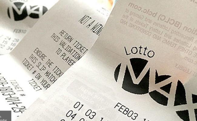 Американка выбросила лотерейный билет с выигрышем