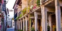 Испанские пенсионеры скинулись и купили деревню в Галисии