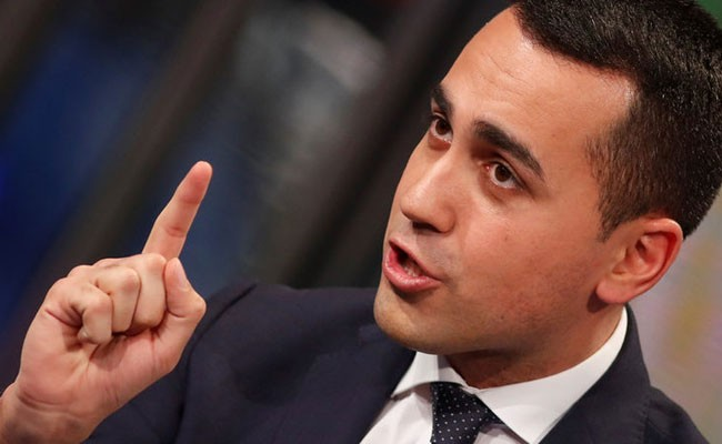 Вице-премьер Италии пообещал прекратить господдержку СМИ