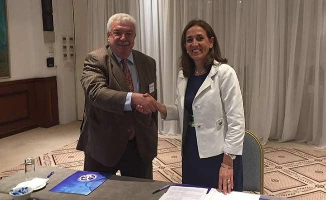 Португалия: агентства ТАСС и LUSA подписали меморандум