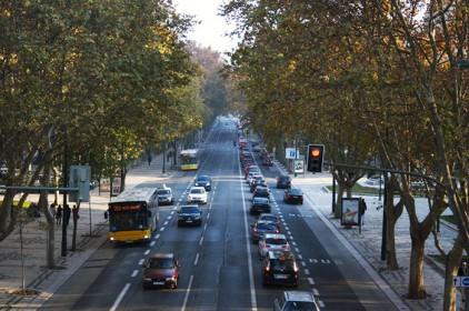 Португалия: старым автомобилям запрещено ездить по центру Лиссабона