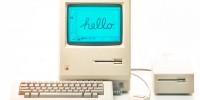Игры и софт для первого Macintosh появились в интернете