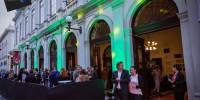 Португалия: Кинофестиваль Мадейры