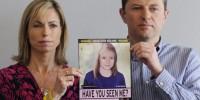 Netflix покажет сериал о пропавшей в Алгарве девочке