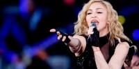 В Коимбре состоится концерт Мадонны