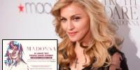 Португальский город Коимбра готовится к концерту Мадонны