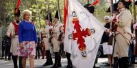 В Испании отмечают день Мадрида
