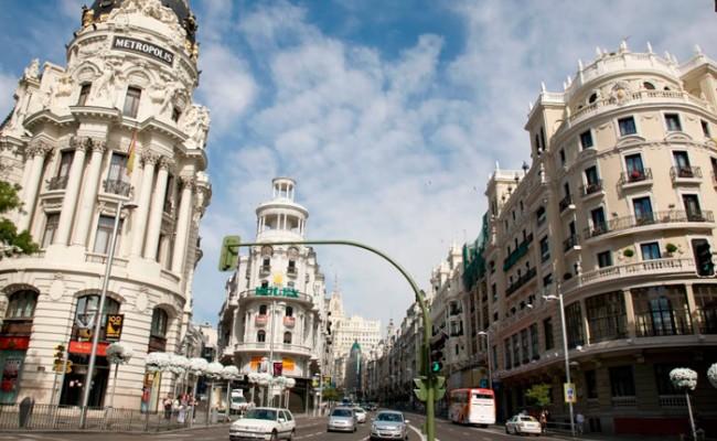 Испания - на втором месте в мире по падению цен на жилье