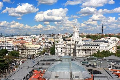 Испания: квартиры в Мадриде рядом со школой - дороже