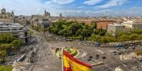 Мадрид и Барселона - самые безопасные европейские города