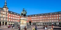 Испания: мусор - главный повод для жалоб в Мадриде