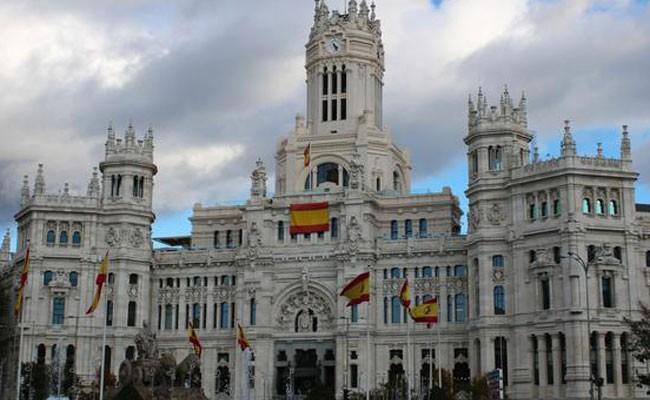 В Испании обсудят вотум недоверия правительству