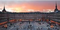 Испания: новогодние концерты в Мадриде