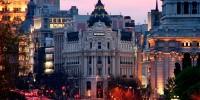Новая экскурсия по Мадриду - «Тайны и легенды ночи святого Хуана»