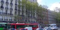 Испания: вторичная недвижимость в Мадриде уже не дешевеет