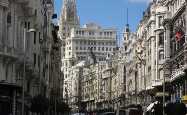Китайцы заинтересовались испанской недвижимостью