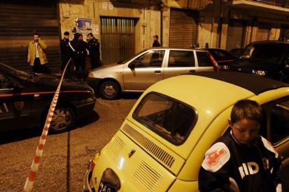 В Италии задержали 17 мафиози