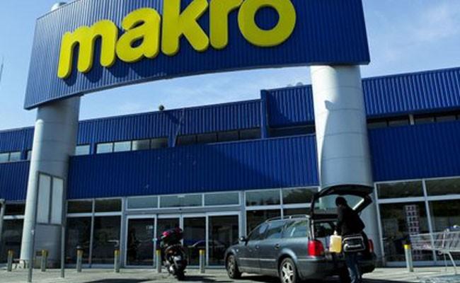 Португалия: гипермаркеты Makro заработают в период эпидемии