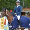 Французский наездник погиб после падения с лошади