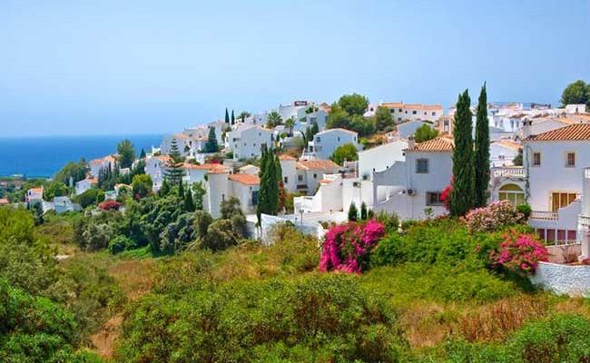 Испания: в Малаге появится новый жилой район на тысячу домов
