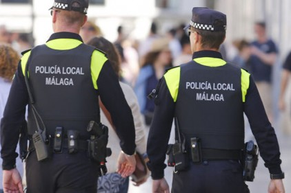 В Малаге задержаны две испанки, воровавшие у пожилых туристов
