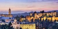 Испания: Малага поставила рекорд по количеству туристов