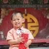 В Китае 5-летний мальчик порвал 7 тысяч долларов