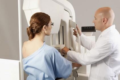 В Испании впервые применили новый метод маммографии
