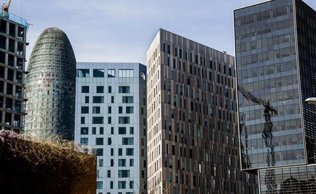 Испания: Mango откроет в Барселоне инновационный центр