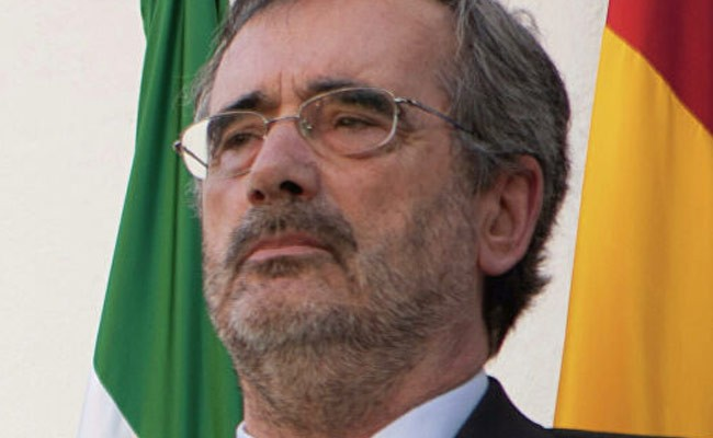 Председателя Сената Испании подозревают в плагиате