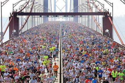 Португалия: в Лиссабоне снова пройдет полу-марафон