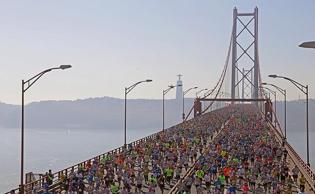 Португалия: на старт, внимание, марш!
