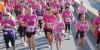 Испания: марафон в поддержку борьбы с раком